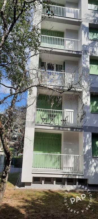 Vente appartement 52 pièces Grenoble (38)