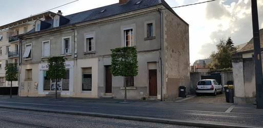 Saint-Cyr-Sur-Loire (37540)
