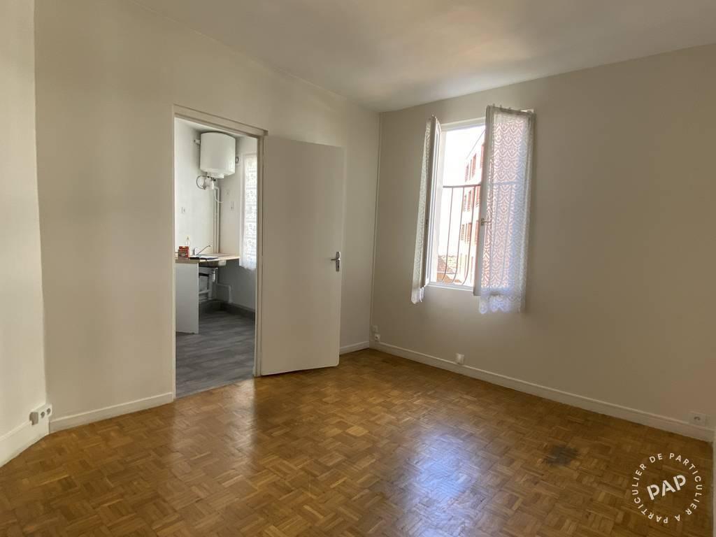 Vente appartement 2 pièces Ivry-sur-Seine (94200)