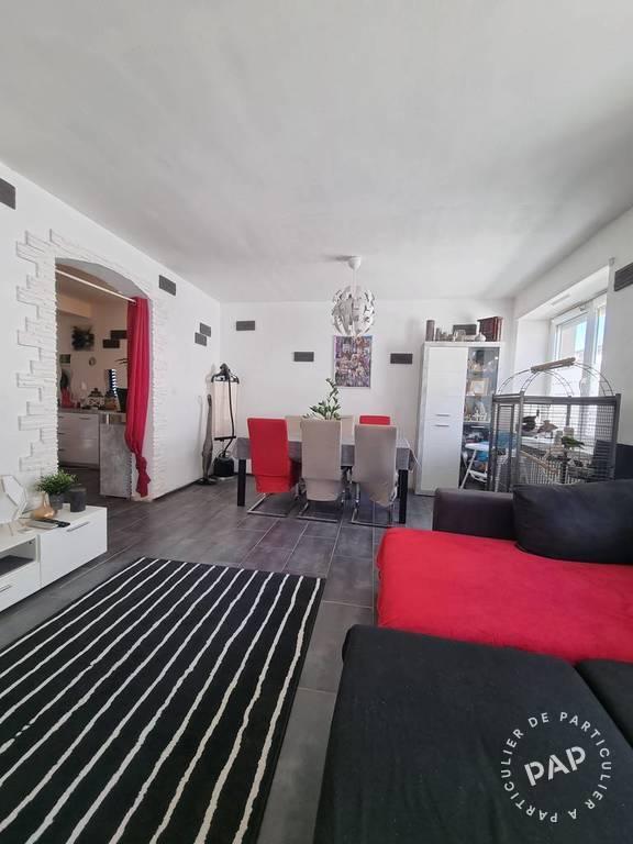 Vente maison 4 pièces Rustroff (57480)