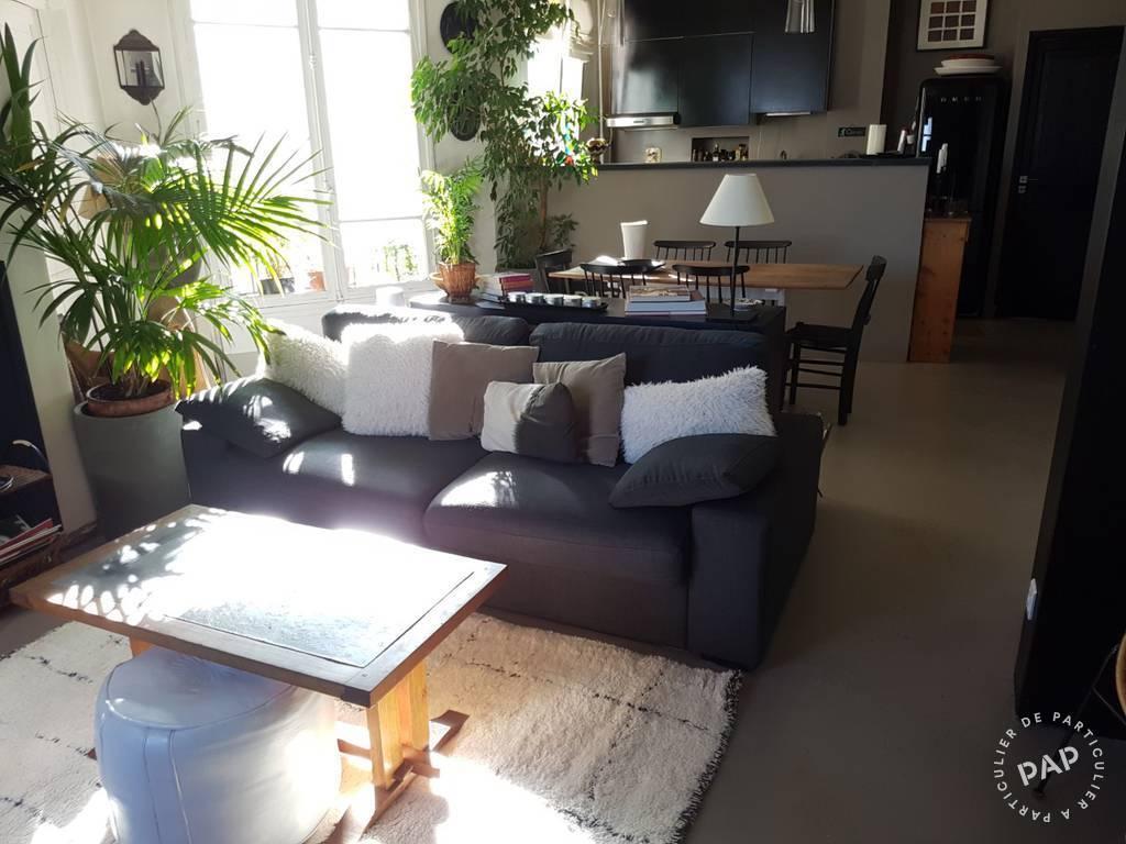 Vente Appartement Saint-Mandé (94160) 78m² 770.000€