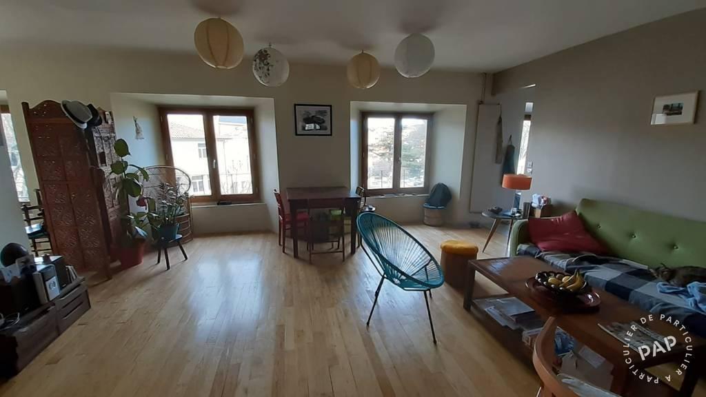Vente appartement 5 pièces Millau (12100)