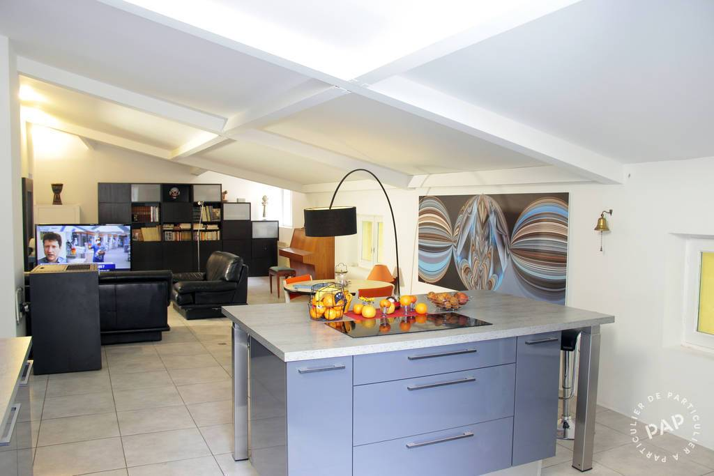 Vente Appartement Grasse (06130) 107m² 228.700€