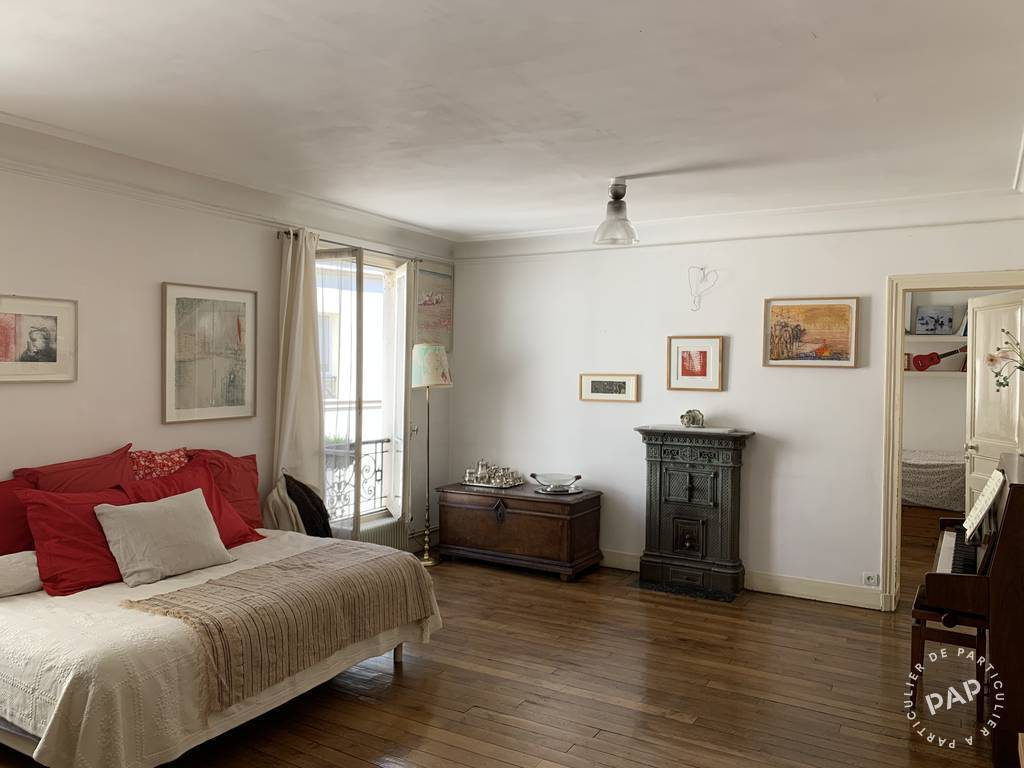 Vente Appartement Paris 5E (75005) 70m² 1.092.000€
