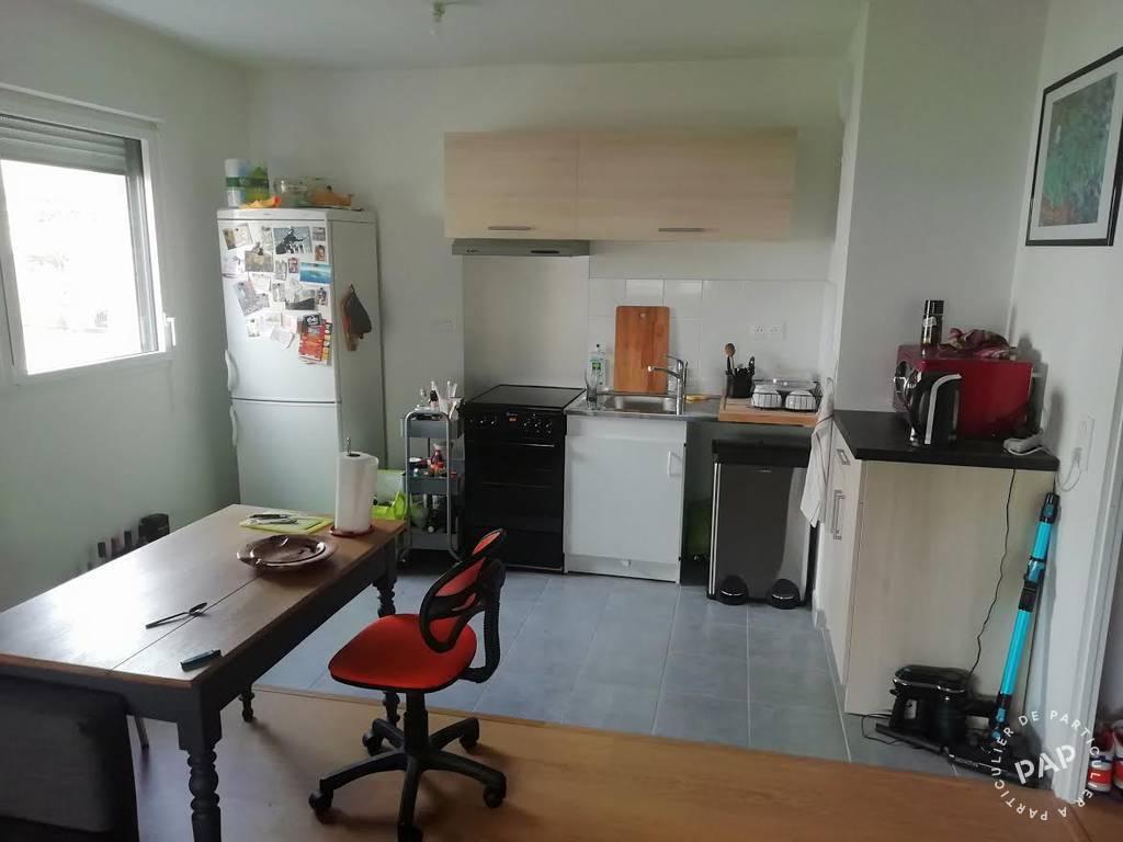 Location appartement 3 pièces Villejuif (94800)