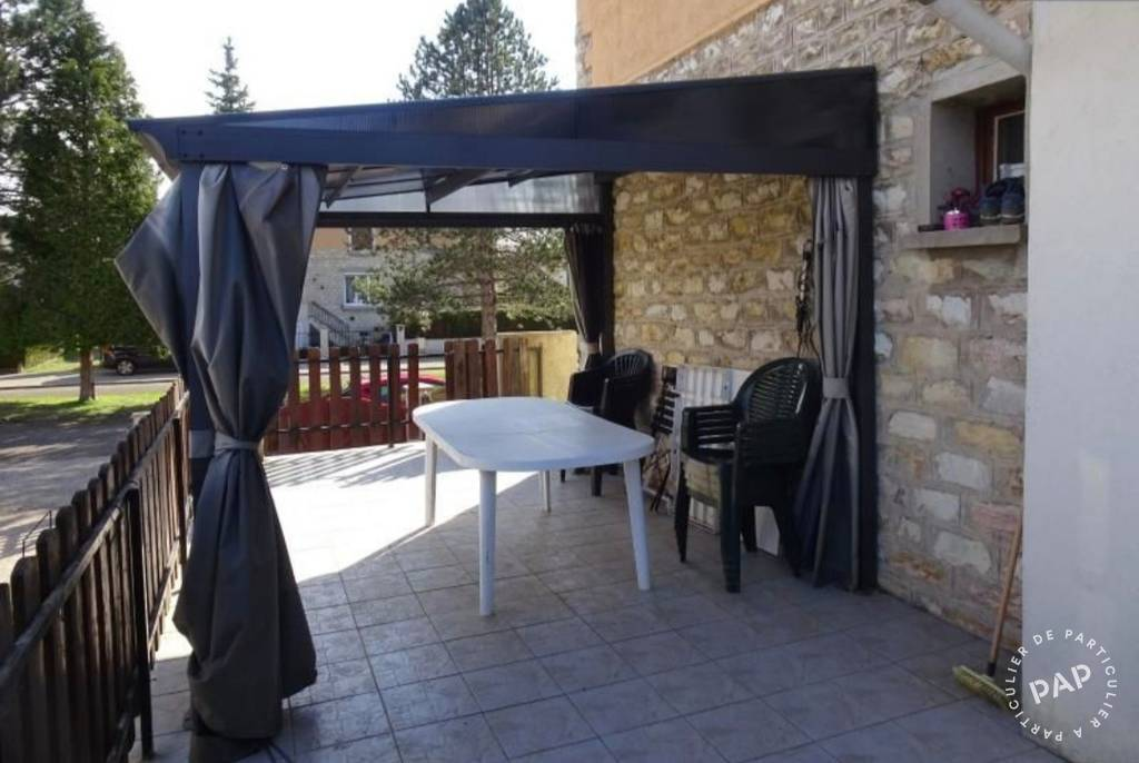 Vente maison 5 pièces Tavaux (39500)