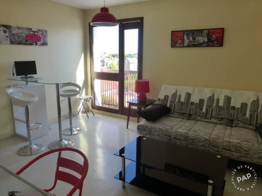 Vente appartement studio Châlons-en-Champagne (51000)