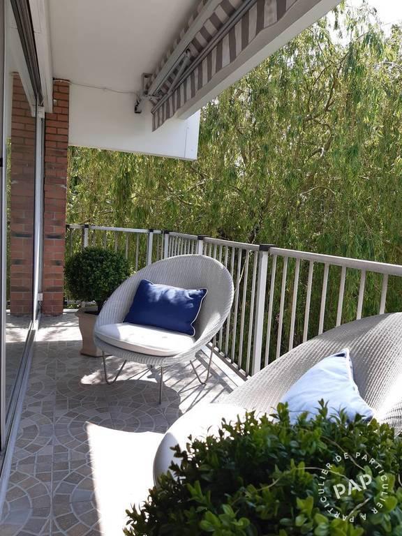 Vente appartement 3 pièces Roubaix (59100)