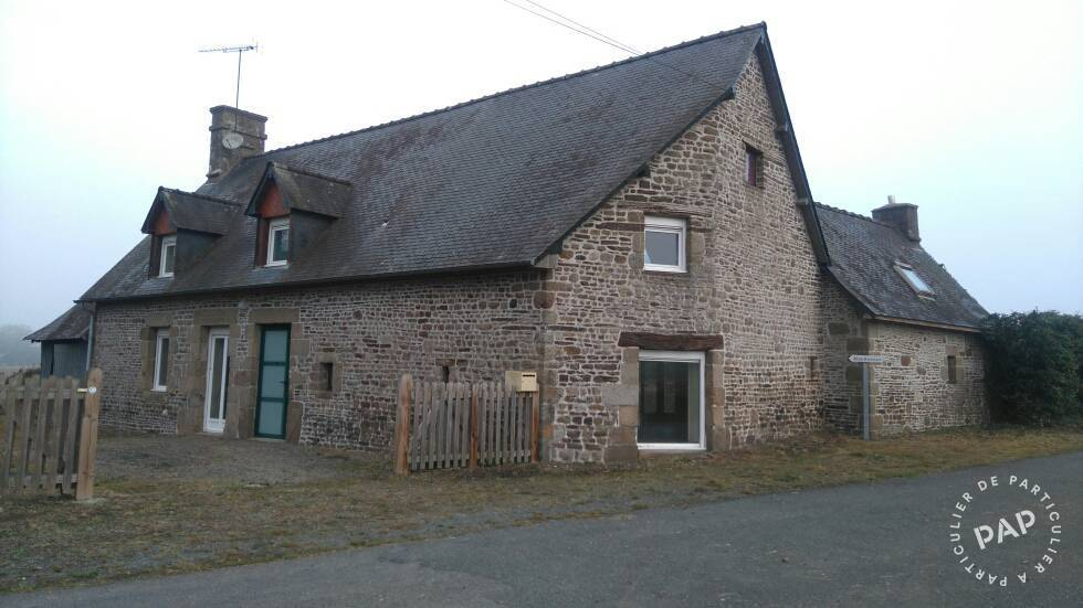 Vente maison 5 pièces Landivy (53190)