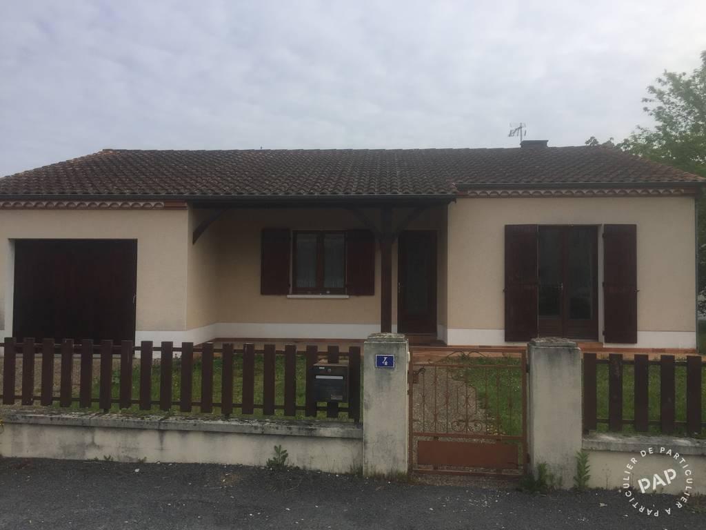 Vente maison 4 pièces Villeneuve-sur-Lot (47300)
