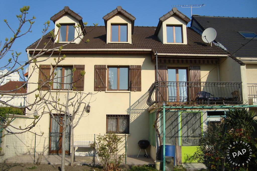 Location appartement 4 pièces Drancy (93700)
