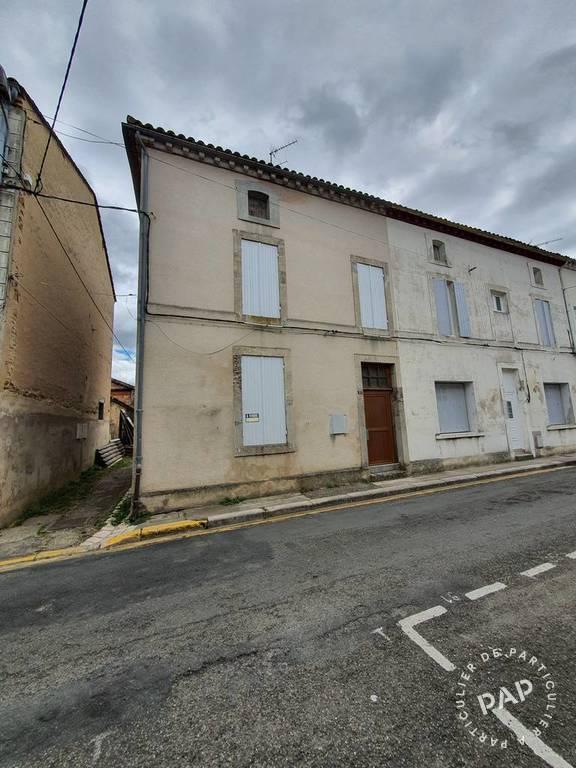 Vente maison 4 pièces Tonneins (47400)