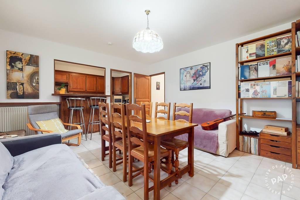 Vente Appartement Livry-Gargan (93190) 74m² 199.000€