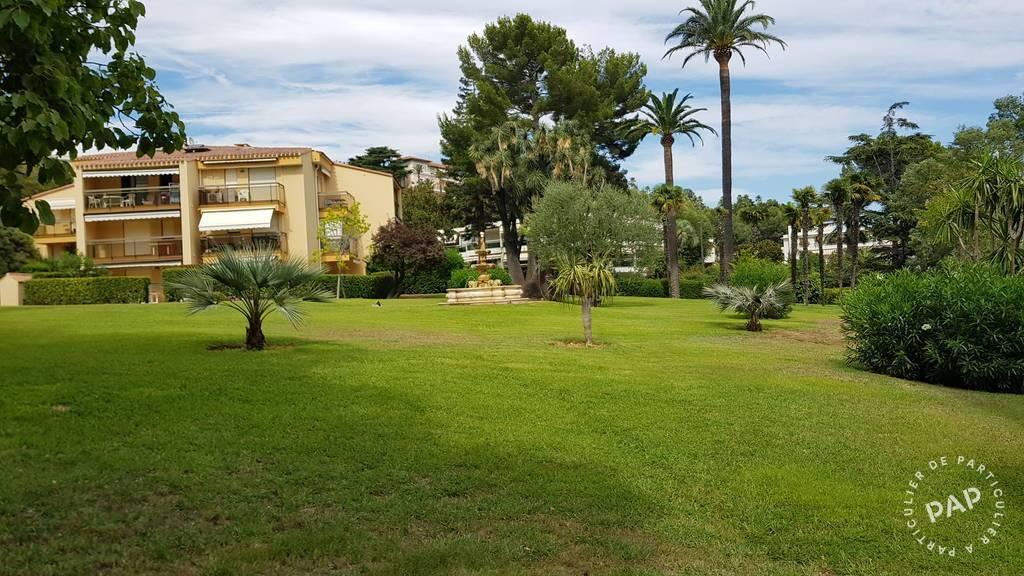 Vente Appartement Cannes (06400) 39m² 309.000€