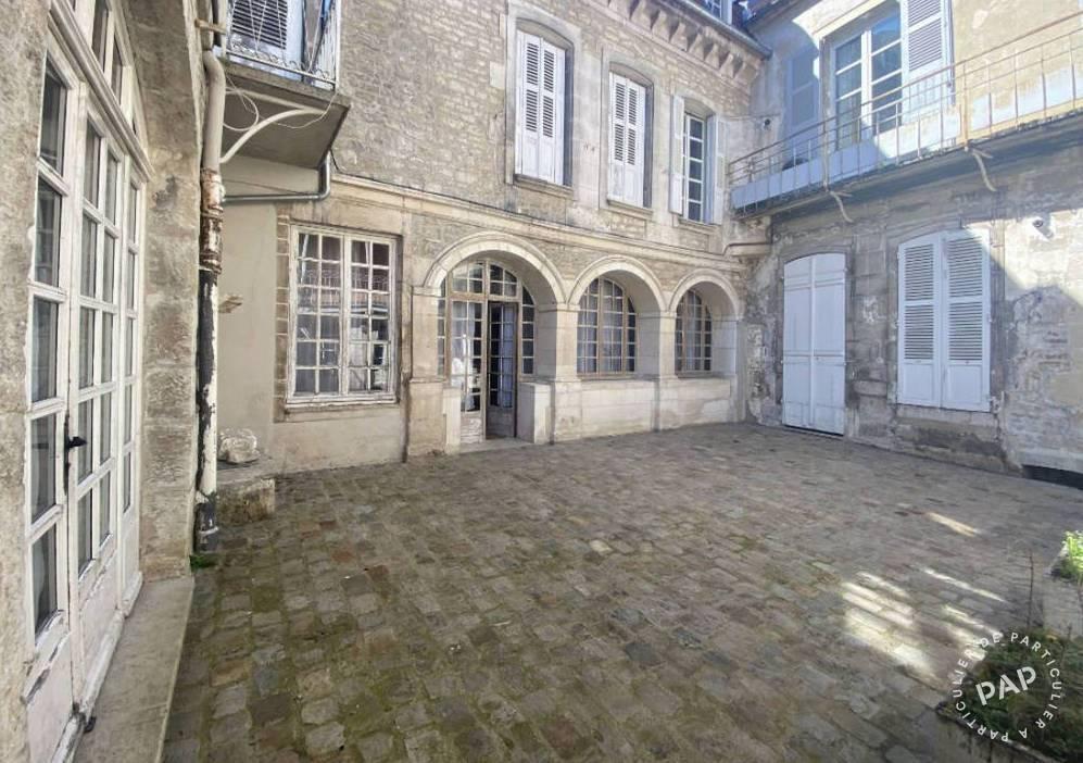 Vente appartement 3 pièces Tonnerre (89700)