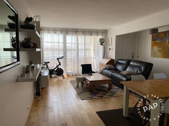 Vente Appartement La Garenne-Colombes (92250) 73m² 479.000€