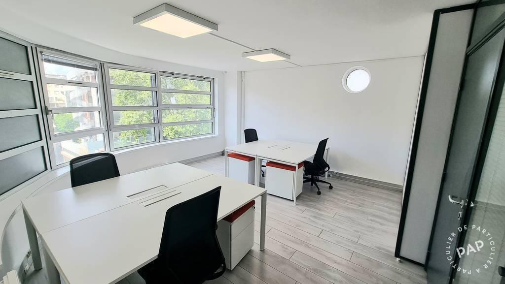 Location Bureaux et locaux professionnels Boulogne-Billancourt (92100) 35m² 1.500€