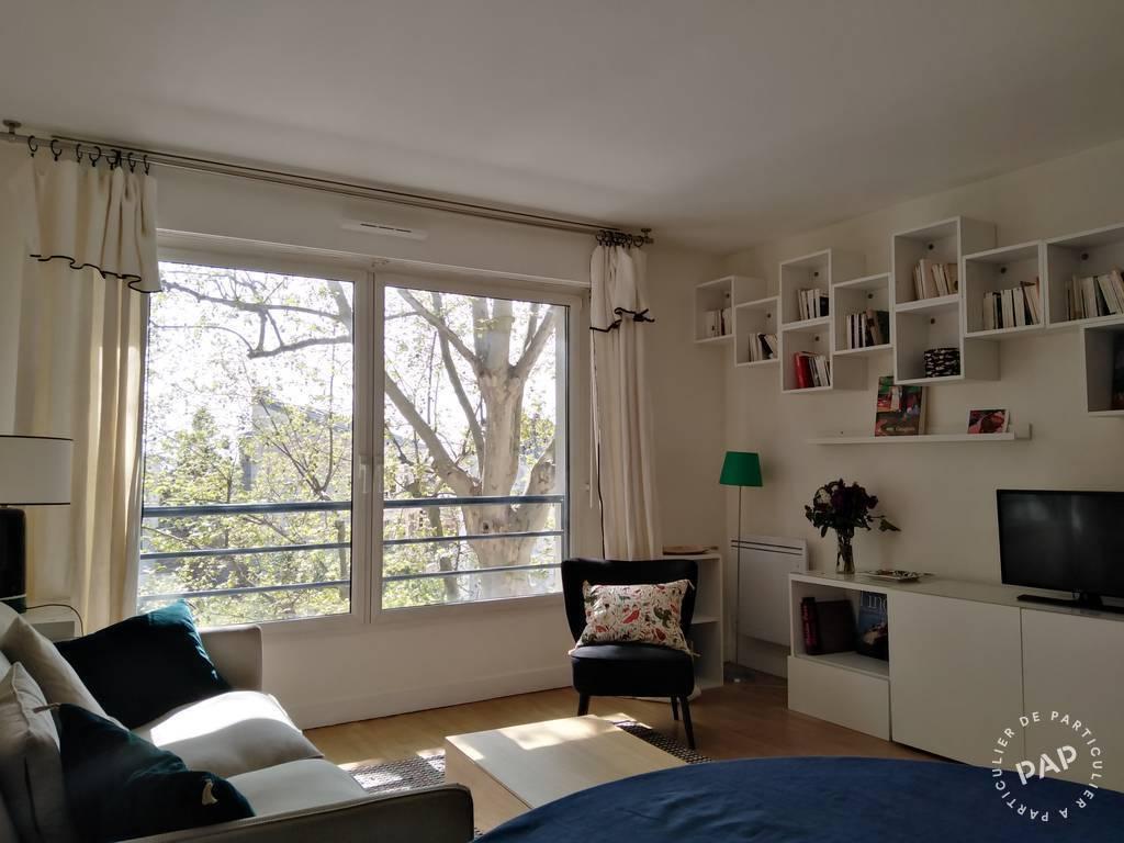 Vente Appartement Paris 20E (75020) 52m² 565.000€