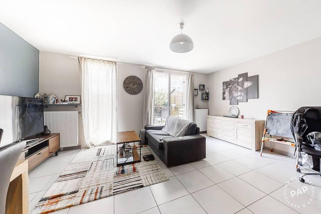 Vente Maison Brétigny-Sur-Orge (91220) 80m² 295.000€