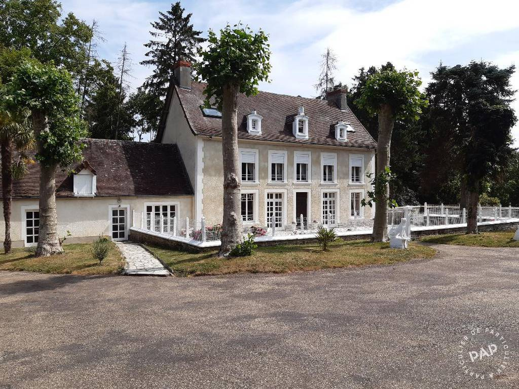 Vente maison 8 pièces Caen (14000)