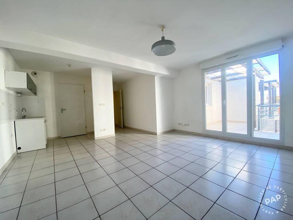 Vente appartement 4 pièces Nîmes (30)