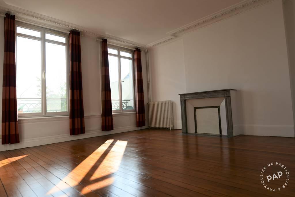 Vente appartement 4 pièces Le Havre (76)