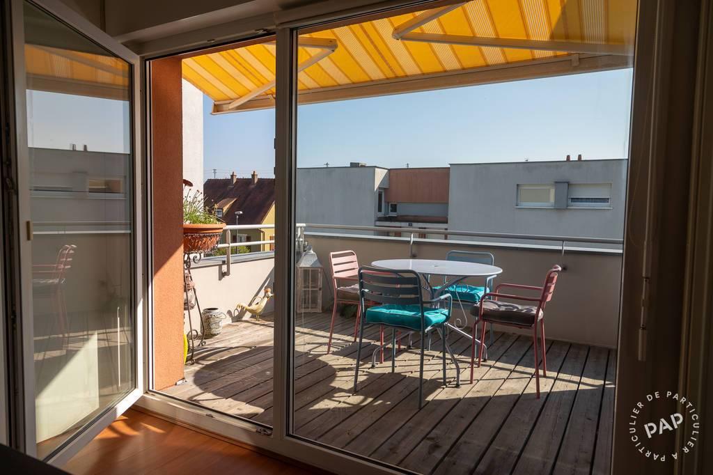 Vente Maison Sélestat (67600) 70m² 215.000€