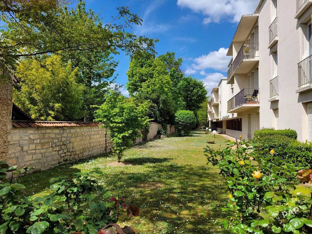 Vente Appartement Chatou (78400) 59m² 430.000€