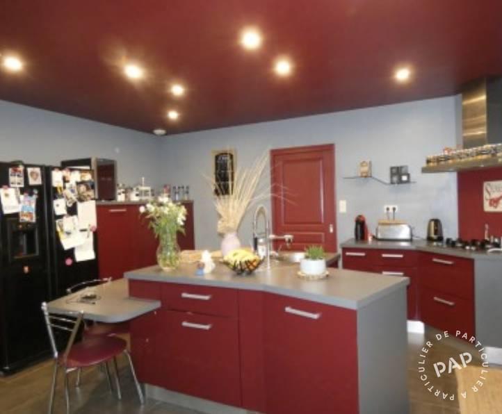 Vente Maison Sud À 20Mn De Rennes 192m² 360.000€