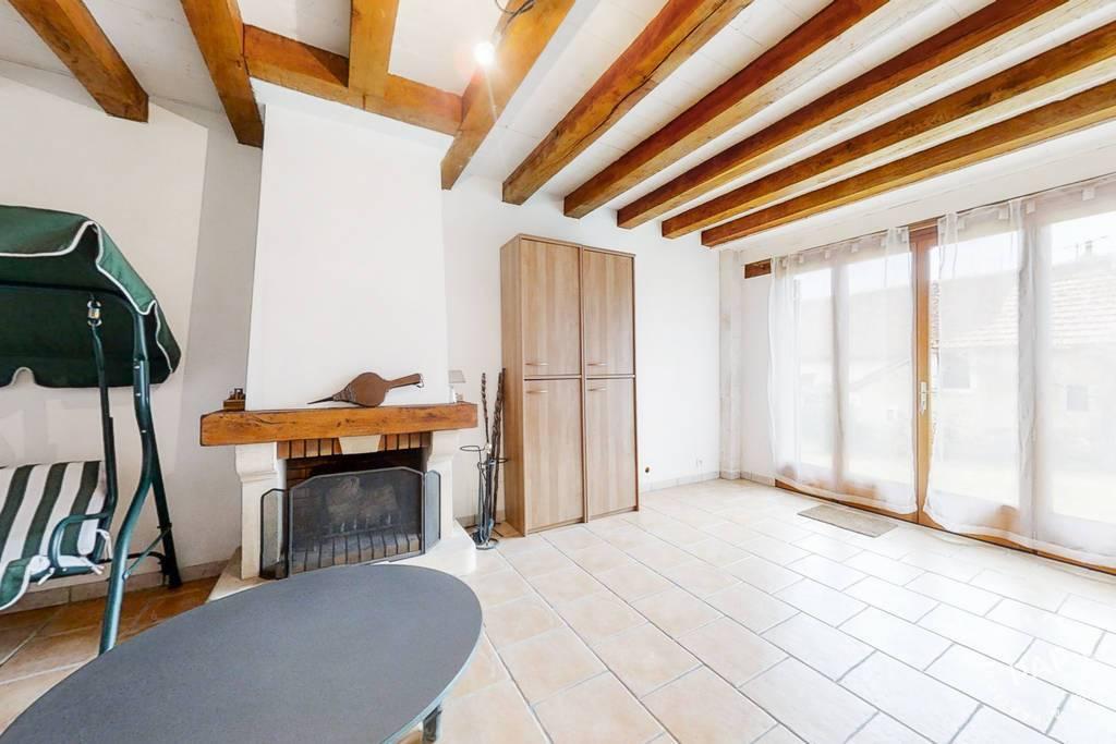 Vente maison 5 pièces Fontenoy (89520)