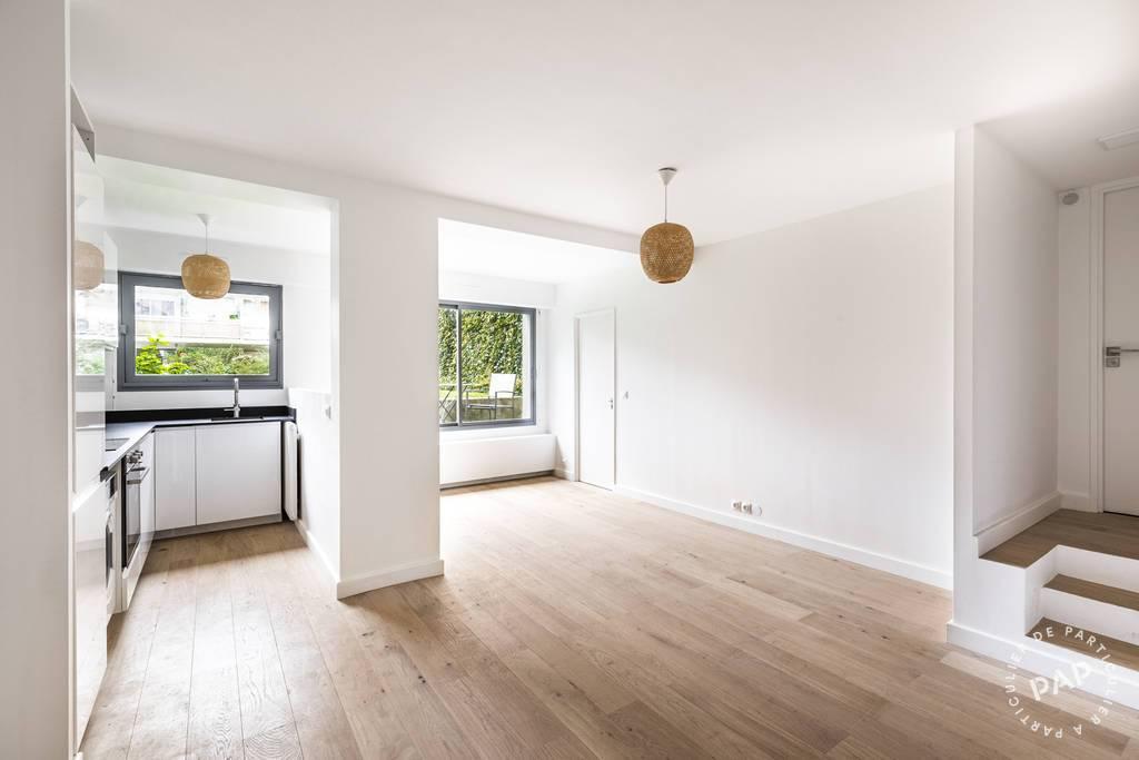Vente Appartement Paris 15E (75015) 49m² 540.000€