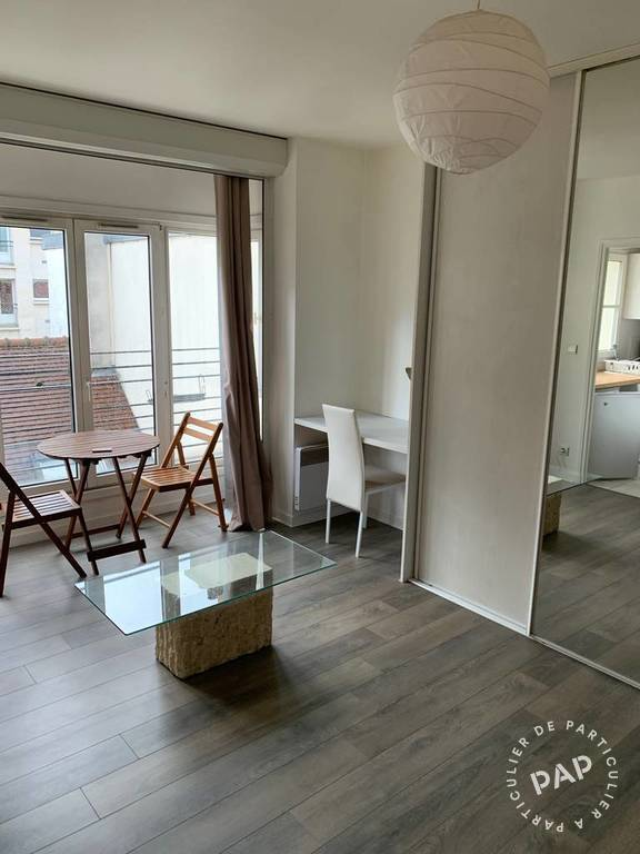 Location maison studio Neuilly-sur-Seine (92200)