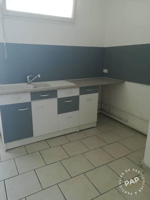 Vente appartement 3 pièces Salon-de-Provence (13300)