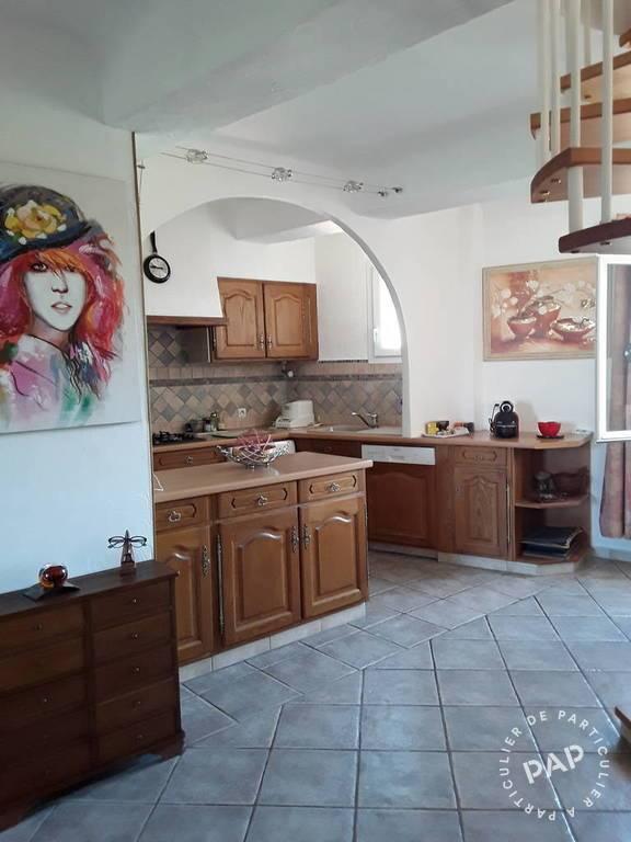 Vente Appartement Trans-En-Provence (83720) 67m² 160.000€
