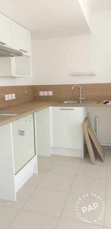 Location Appartement Lille (59000) 40m² 620€