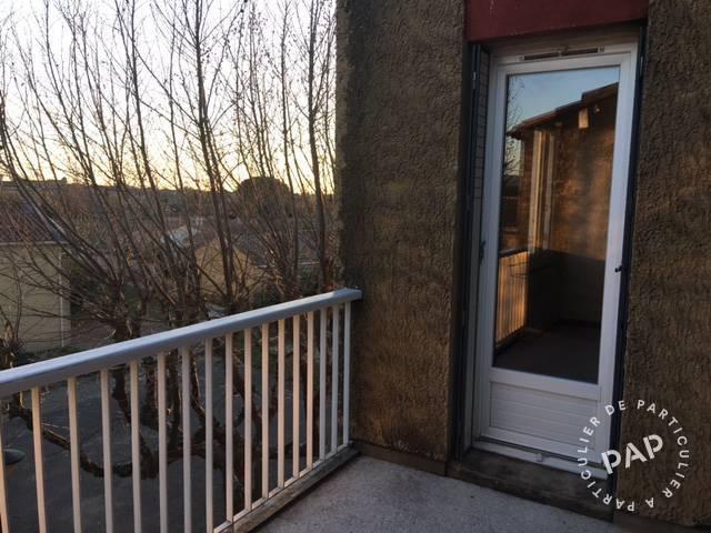 Vente appartement 3 pièces Carpentras (84200)