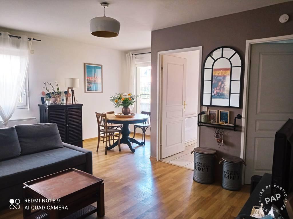 Vente appartement 2 pièces Chartres (28000)
