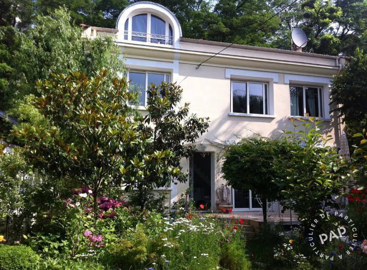 Vente Maison Nogent-Sur-Marne (94130) 217m² 1.660.000€