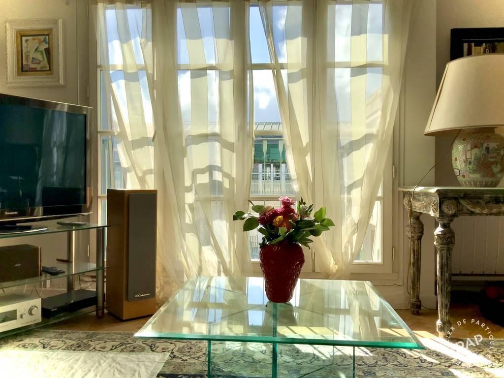 Vente Appartement St-Germain-En-Laye, Hypercentre 84m² 839.000€
