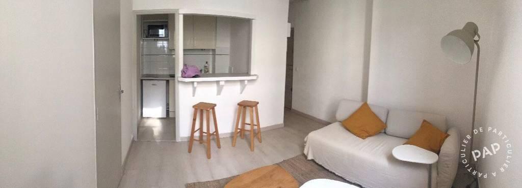 Vente Appartement Bordeaux (33000) 28m² 250.000€
