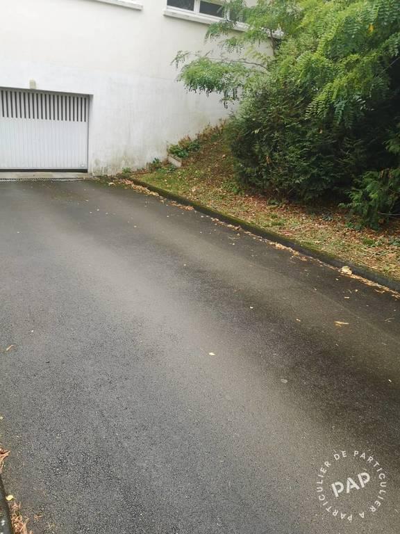 Vente Garage, parking Compiègne (60200)  6.500€