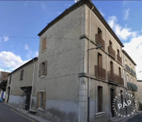 Vente Maison Lespignan (34710) 220m² 230.000€