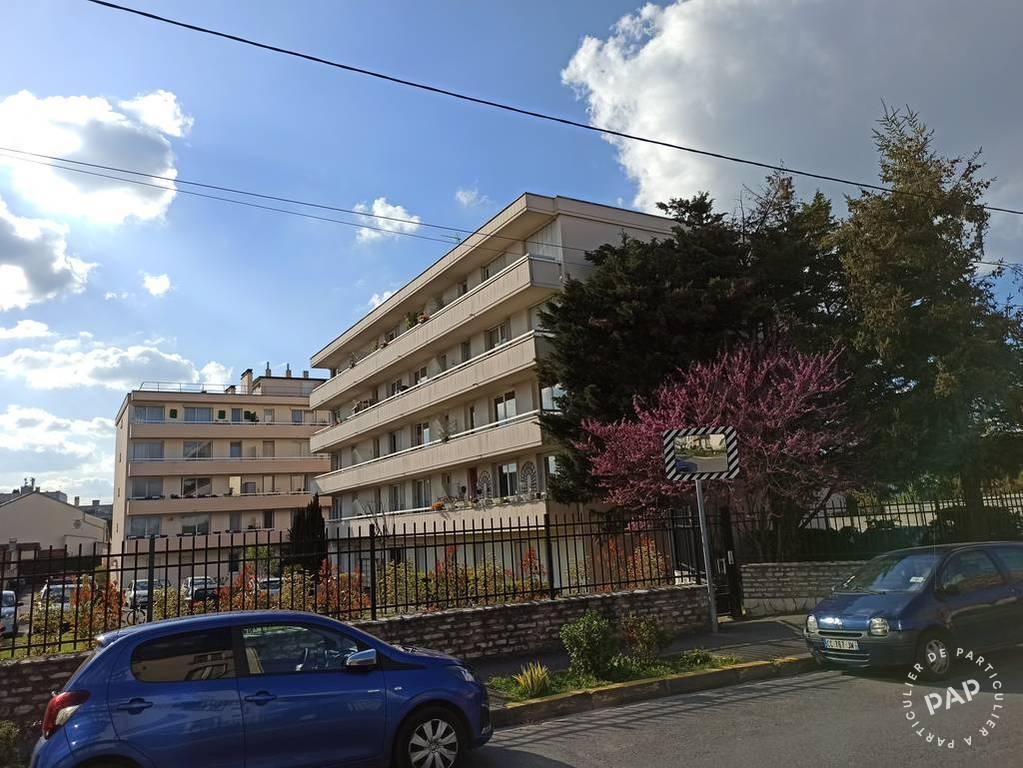 Vente appartement studio Neuilly-sur-Marne (93330)