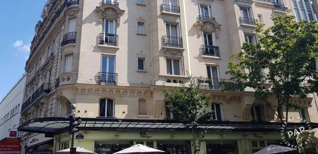 Vente Appartement Paris 16E (75016) 20m² 315.000€