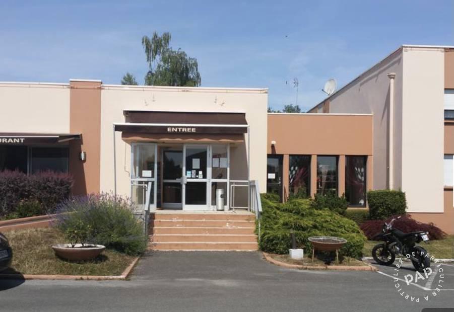 Vente et location Local commercial Pannes (45700) 6.700m² 400.000€