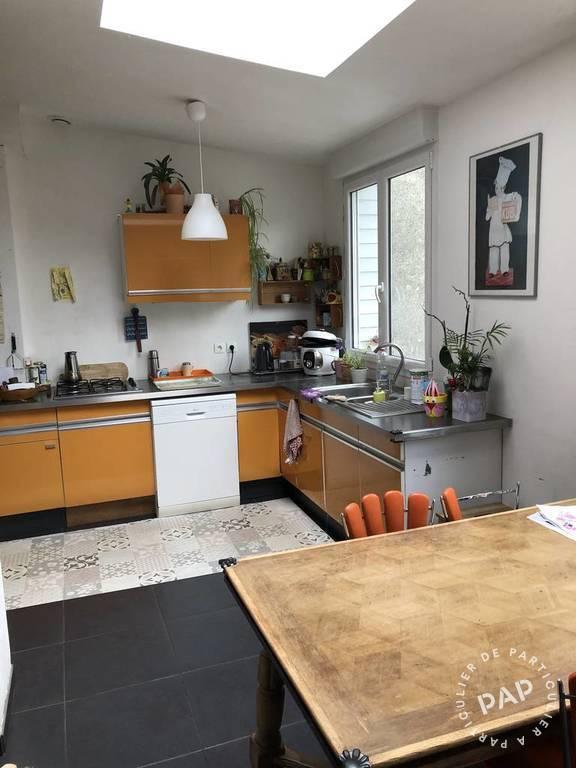 Vente maison 5 pièces Lille (59)