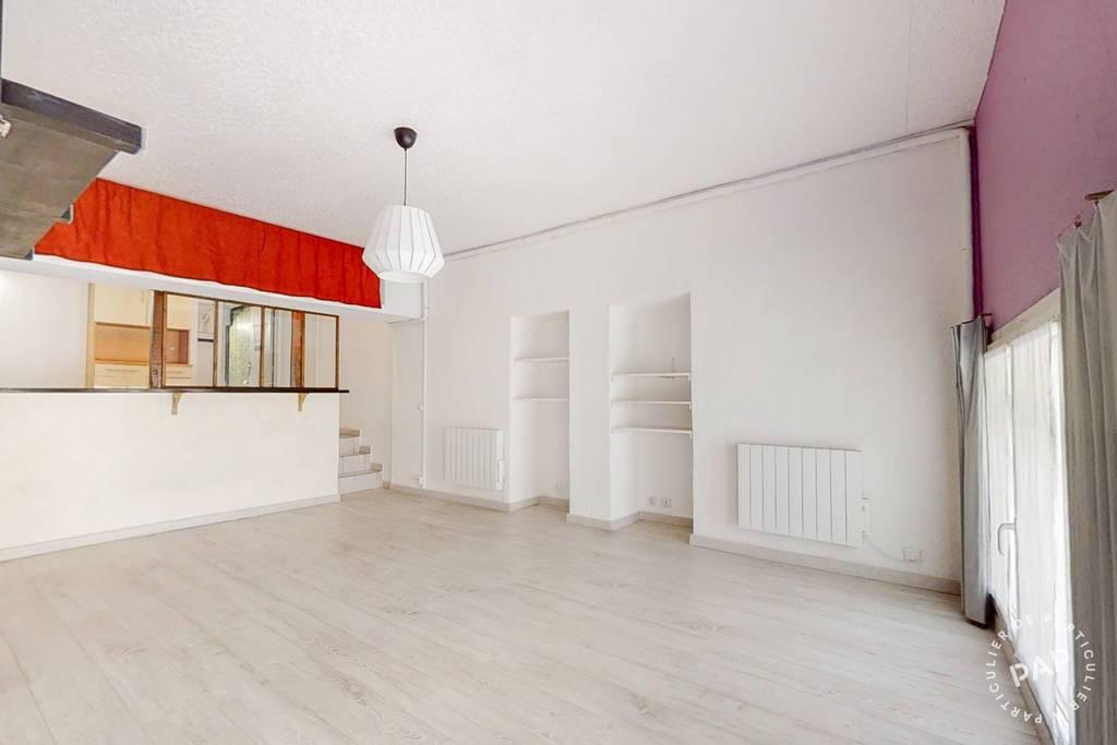 Vente Appartement Marseille 14E (13014) 41m² 90.000€