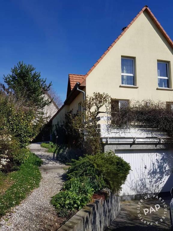 Vente maison 6 pièces Hatten (67690)