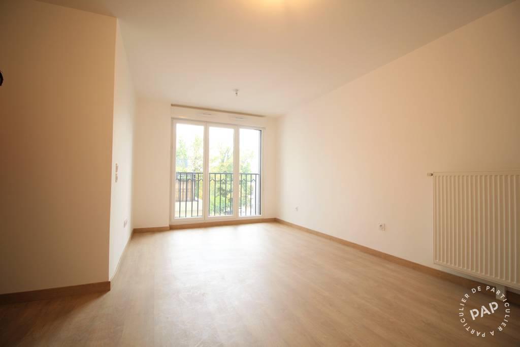 Vente appartement studio Persan (95340)