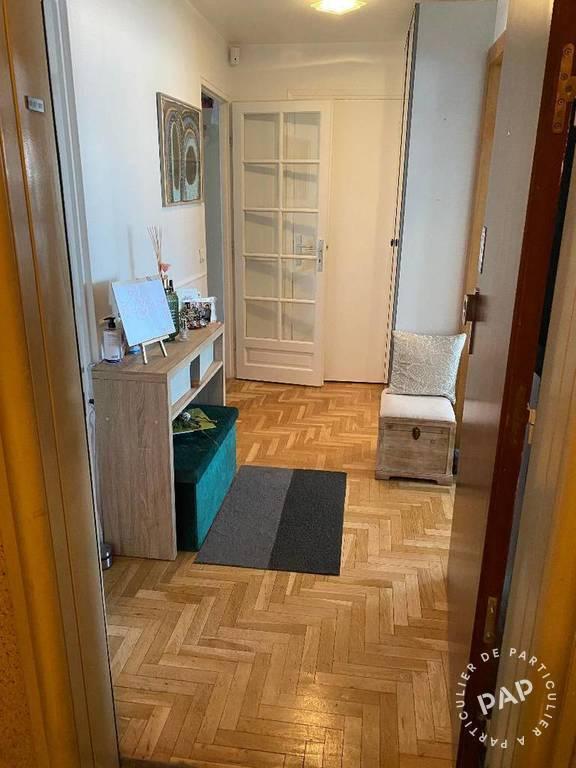 Vente appartement 4 pièces Vincennes (94300)